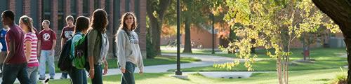 Universidades que ofrecen cursos de inglés en el extranjero